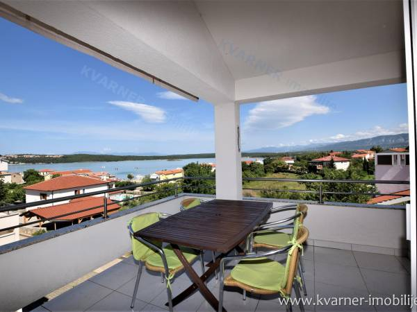 Apartment Uvala Soline, 63,85m2