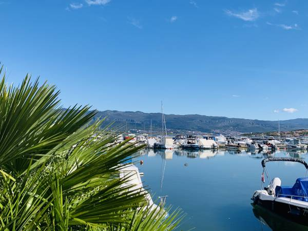 Soline Bay - Opportunity! New apartment with a beautiful garden!