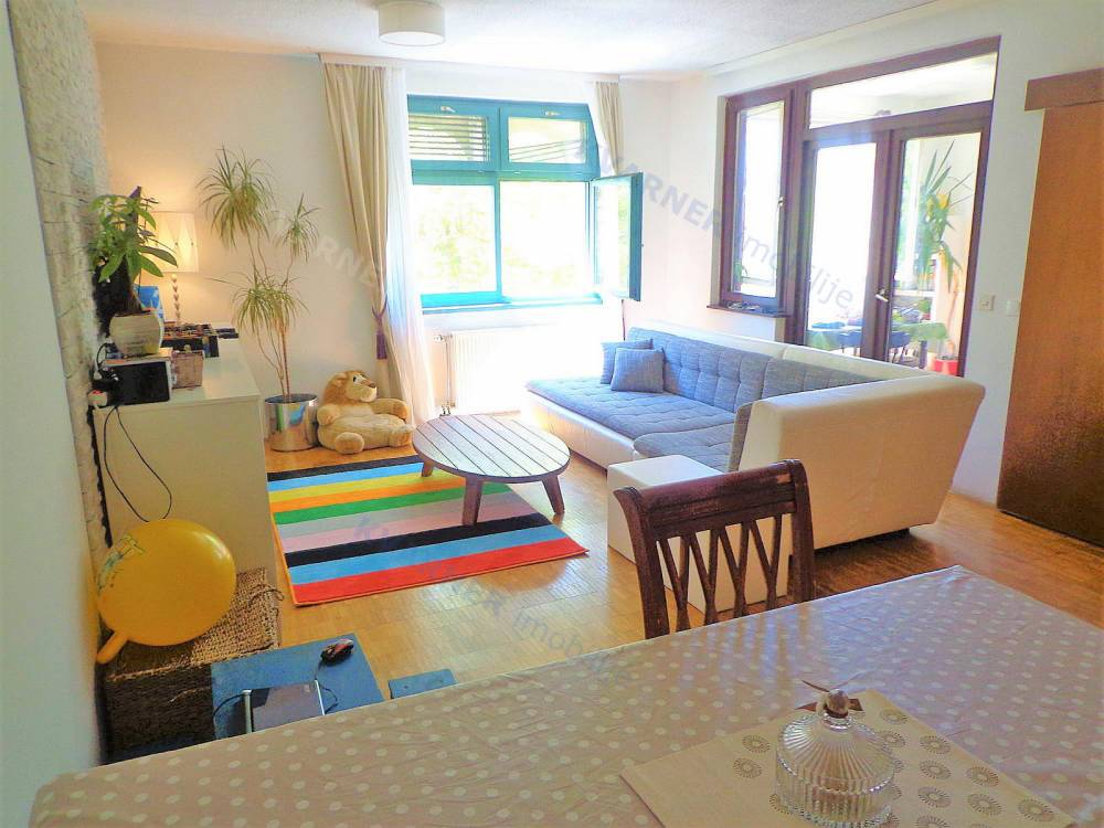Njivice, apartment at 250 m from the beach, for sale | Kvarner Imobilije