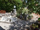 Risika - stone house with garden and sea view | Kvarner Imobilije